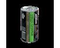 Visco charge bottle