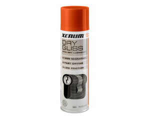 DRY Gliss - PTFE Lubricant - 500ml spray