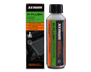 R-Flush Radiator Cleaner