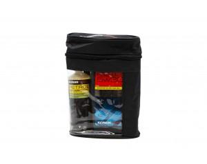 Summer kit additive + oil